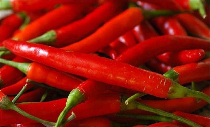 Thai Pepper Powder