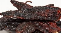 Pasilla Pepper Pods 1 Kilogram