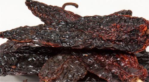 Pasilla Pepper Pods 1 Kilogram
