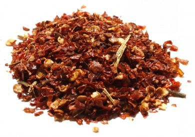 4 Ounces Trinidad Scorpion Flakes
