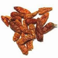 Birds Eye Pepper Pods 1 Kilogram