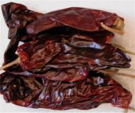 Guajillo Pepper Pods 2.2 Pounds or 1 Kilogram