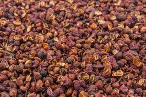 Sichuan Pepper Whole Peppercorns 1kg or 2.2lbs