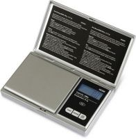 Pesola Precision Digital Pocket Scale 200gram / 7oz.