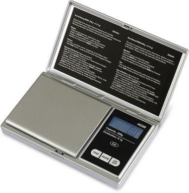 Pesola Digital Pocket Scale 500gram / 1.1 lb