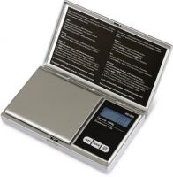 Pesola Digital Pocket Scale 1000gram / 2.2 lb